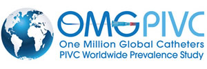 One Million Global Catheters Study